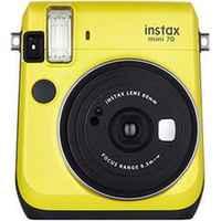 FUJIFILM 富士 Instax Mini 70 拍立得相机 $69.99