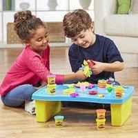 低至2.8折 新加入灰姑娘套装 Play-Doh 培乐多 宝宝彩泥玩具套装