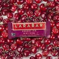 $9.26 Larabar 能量棒 樱桃派口味 45克 16条