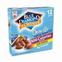 $5.34 Blue Diamond 美国大杏仁