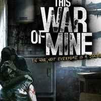 《This War of Mine》PC数字版 20元