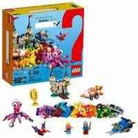 $20.99 乐高经典创意系列 海底世界10404