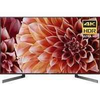 $999起 多尺寸可选 Sony XBR 系列 4K HDR智能电视优惠