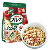 卡乐比(CROBI) 水果麦片苹果多多口味700g 700g*3袋 产地北海道 ¥137